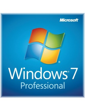 Windows 7 Professional...