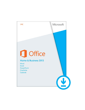 OFFICE 2013 HOME&BUSINESS ESD