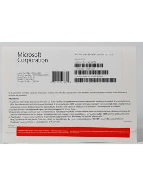 Windows 10 Pro Box ITALIA...